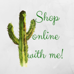Shop online with me