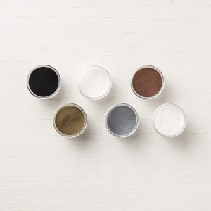 Stampin'  Emboss Powder. Purchase any color for $5.00; Black, Clear, Copper, Gold, Silver, or White