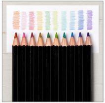 New Watercolor Pencils