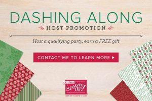 Contact me to learn how to earn a free gift with your qualifying party.