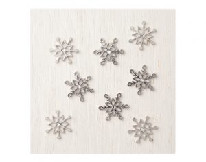 Snowflake Trinkets 149620 $8.00 plus tax and shipping