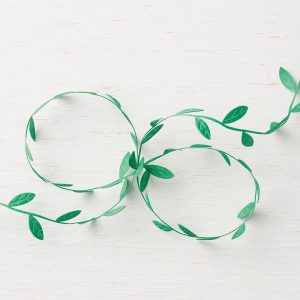 Leaf Ribbon146905 Price: $8.00