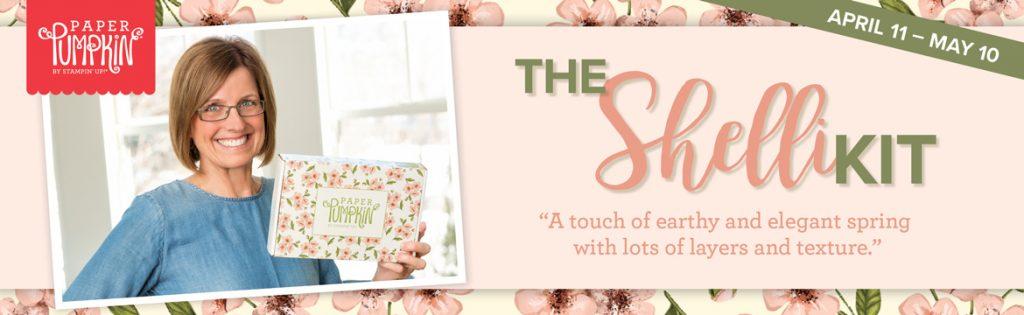 The Shelli Kit