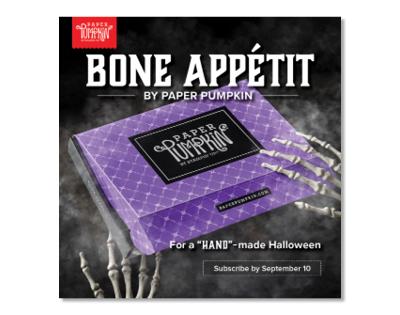 Bone Apppetit