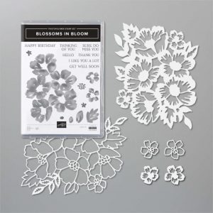 Blossoms In Bloom Bundle (En) [154123] - Price: $60.25 - http://msb.im/vQU