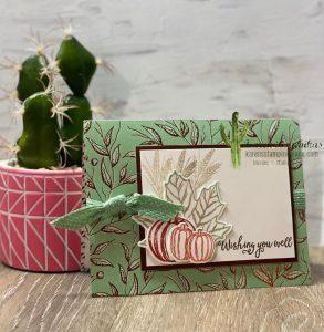 Gift Card Holder One