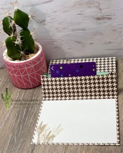 Gift Card Holder Two