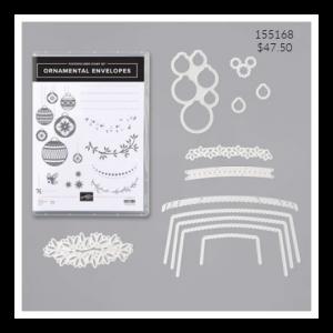 Ornamental Envelopes Bundle [155168] - Price: $47.50 - http://msb.im/zyo