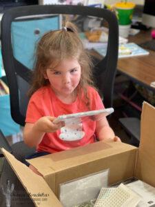 Savannah looking at new product