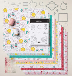 Snail Mail Suite Collection (English) [155986] - Price: $69.50 - http://msb.im/1815