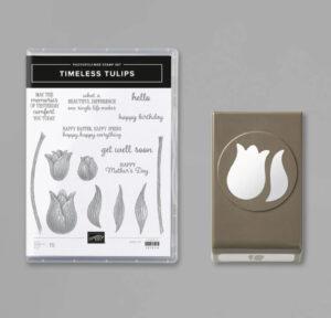 Timeless Tulips Bundle (En) [153793] - Price: $32.25 - http://msb.im/18Lg