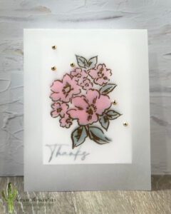 Elegant Card 1