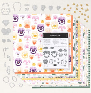 Pansy Petals Suite Collection (English) [155810] - Price: $70.25 - http://msb.im/1A7Z